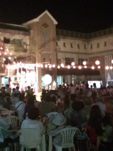 陶山 祭り