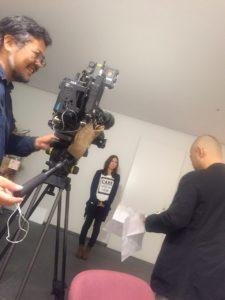 おかやまエンターテイメントチャレンジ2015 撮影
