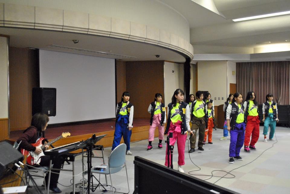 千里 岡山商科大学附属高校イベント あさくちSTAR'S