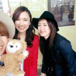 姫路シンガーソングライター 藍ちゃん、ミスユニバースオフィシャルトレーナー 高瀬小百合さん、 岡山シンガーソングライター 千里